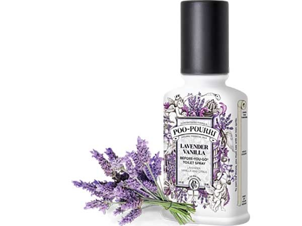 Product Review - Poo-Pourri